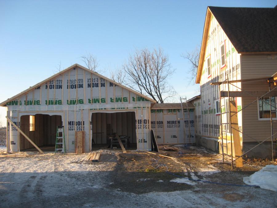 Habitation Daoust – Rénovations