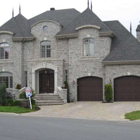 Construction de maison 2008